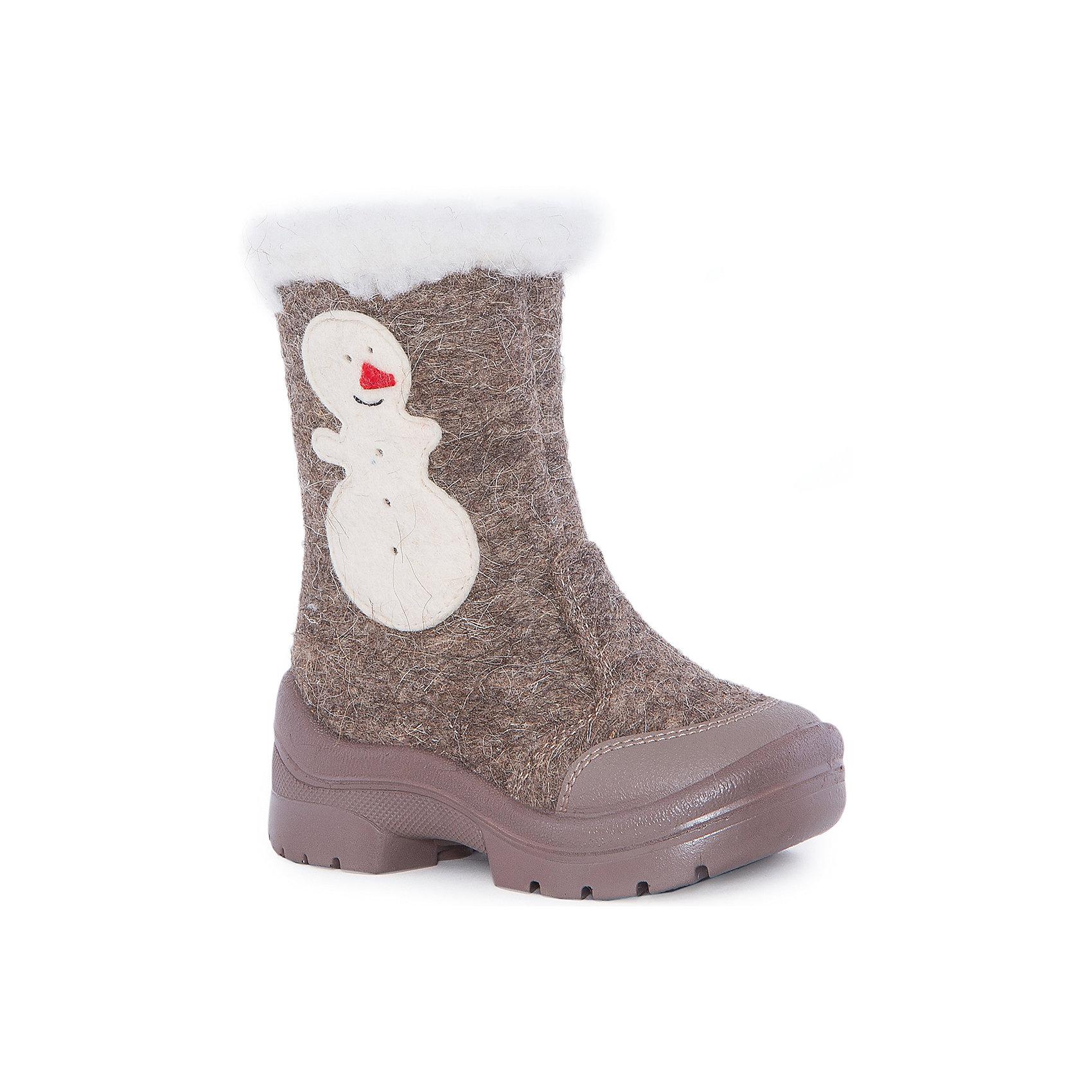 Филипок Валенки Снеговик Филипок валенки