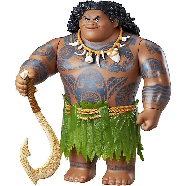 Фигурка Мауи, Моана