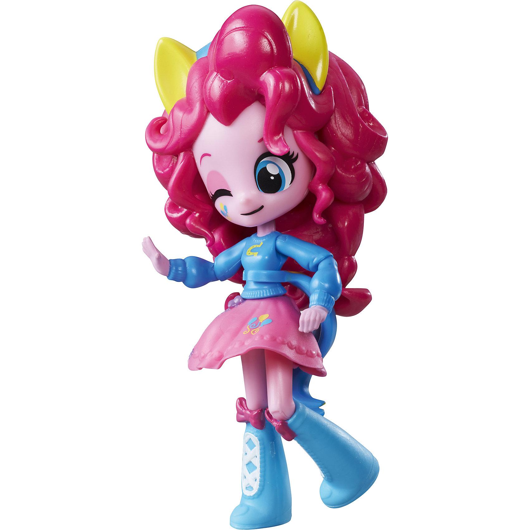 Hasbro Мини-кукла, Эквестрия герлз, B4903/B7793  hasbro мини кукла эквестрия герлз b4903 b7793