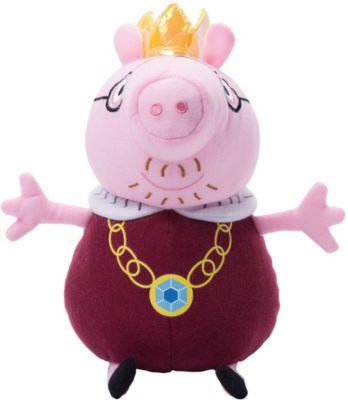 мягкие игрушки свинка пепа кэньдин