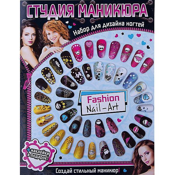 Наборы для дизайна ногтей,