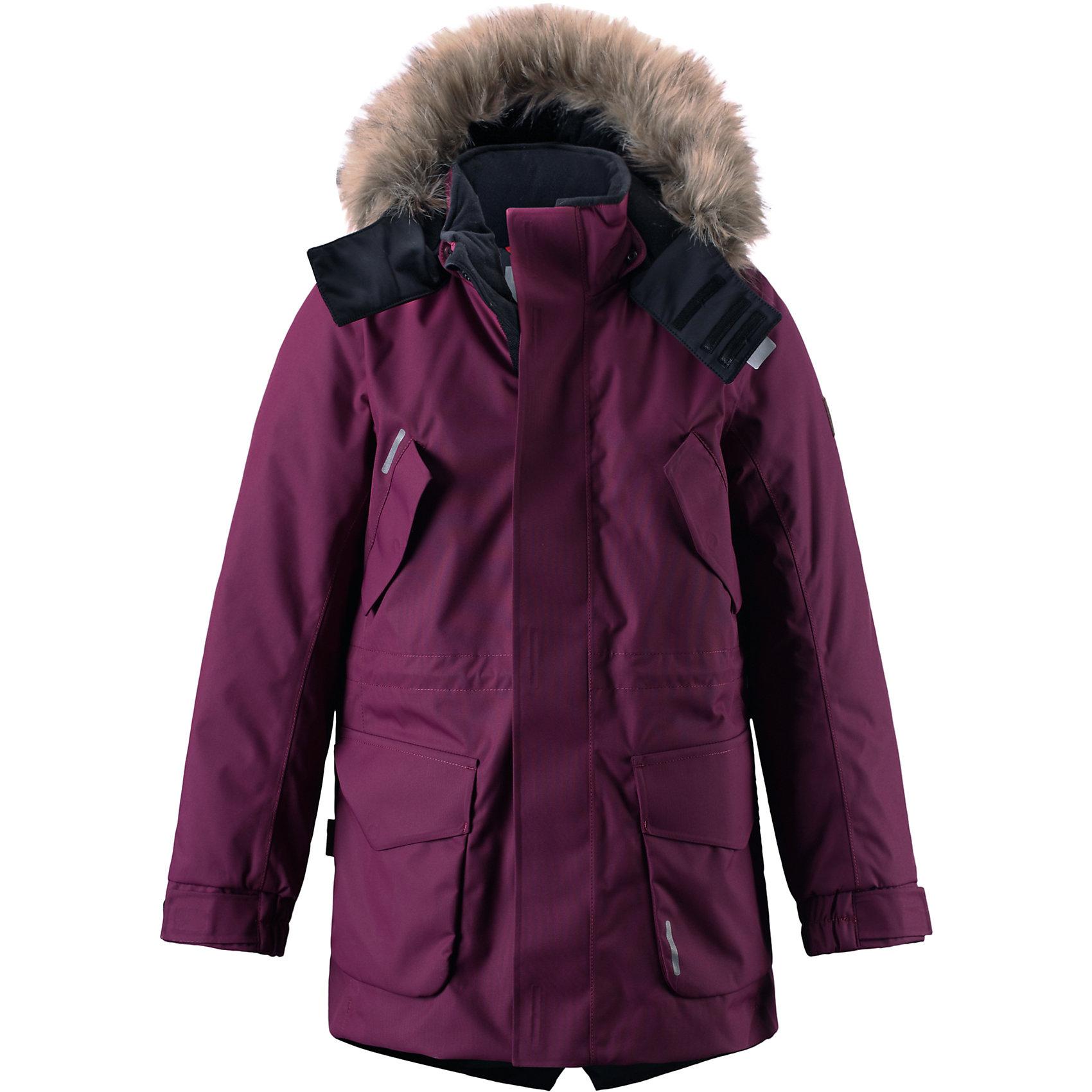 Reima Куртка Naapuri для девочки Reimatec® Reima