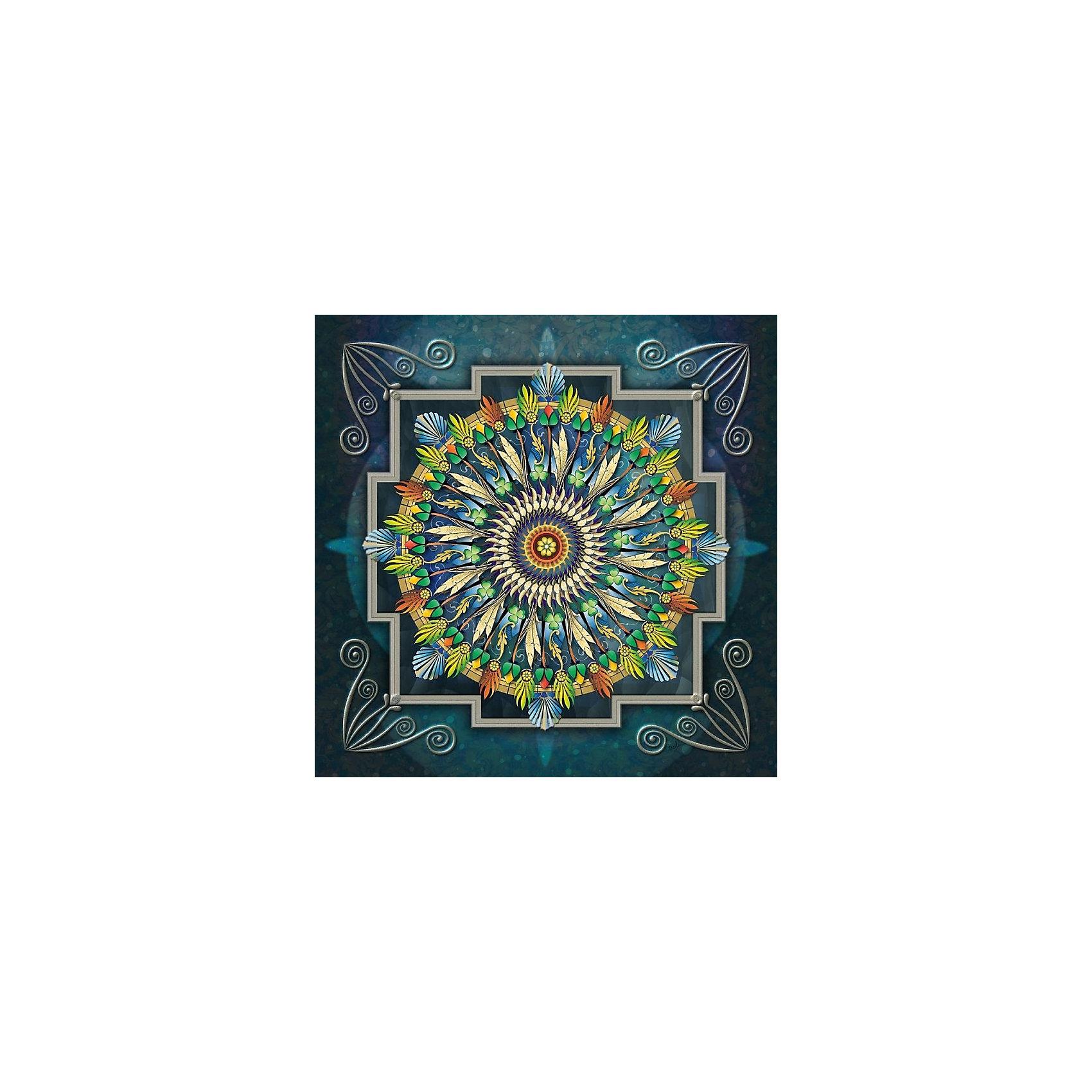 Алмазная мозаика по номерами