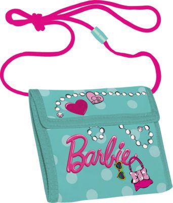 Академия групп Кошелек, Barbie
