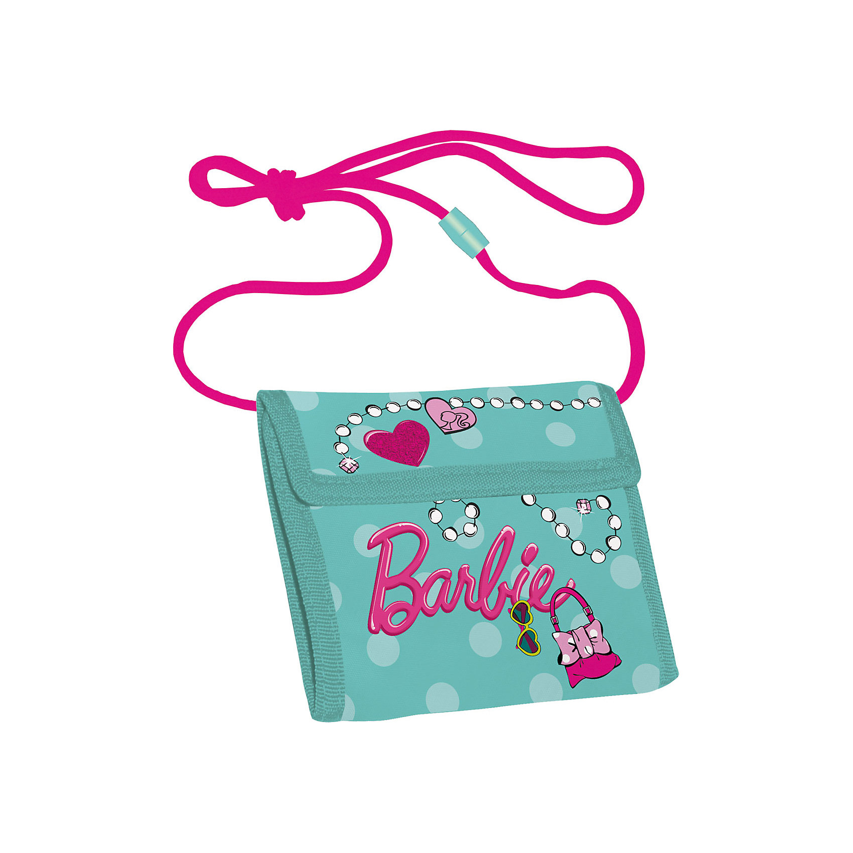 Кошелек, Barbie
