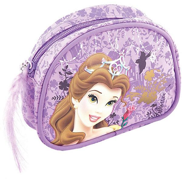 Косметичка, Принцессы ДиснейПринцессы Дисней<br>Характеристики Товара:<br><br>• размер: 11х13,5х6 см<br>• материал: текстиль<br>• прочный материал<br>• застежка: молния<br>• принт: принцессы Дисней<br><br>Хранить кометические принадлежности приятнее всего в красивой косметичке! Такое изделие поможет ребенку аккуратно складывать и всегда иметь под рукой нужные мелочи. Удобный формат, надежная застежка, яркие цвета, качественное исполнение!<br>Что особенно понравится девочкам - изделие украшено ярким красивым принтом с принцессами Диснея. Подруги будут завидовать! Отличный вариант маленького подарка для девочек. Товар производится из качественных и проверенных материалов, которые безопасны для детей.<br><br>Косметичку, Принцессы Дисней, можно купить в нашем интернет-магазине.<br><br>Ширина мм: 135<br>Глубина мм: 110<br>Высота мм: 60<br>Вес г: 69<br>Возраст от месяцев: 60<br>Возраст до месяцев: 84<br>Пол: Женский<br>Возраст: Детский<br>SKU: 5218466
