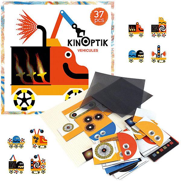 Пазл-аниматор Колеса, DJECOПазлы для малышей<br>Пазл-аниматор Колеса, DJECO (Джеко).<br><br>Характеристика:<br><br>• Материал: картон, магнит, пластик.   <br>• Размер упаковки: 26,5 х 26,5 х 5 см.<br>• Размер картинки: 25 х 25 см.<br>• Комплектация: магнитный лист-основа, 2 оптик-листа, 37 частей пазла, инструкция с примерами.<br>• Отдельные детали пазла двигаются. <br>• Развивает моторику рук, внимание и фантазию.<br>• Оригинальный красочный дизайн.<br>• Рекомендован для детей от 5 лет. <br><br>Пазлы-аниматоры Киноптик от французского бренда Джеко приведут в восторг любого ребенка! С этим чудесным набором дети смогут создать оригинальные машинки, а затем наблюдать, как они двигаются! Нужно лишь собрать из деталей картинку, приложить к ней специальный прозрачный лист и провести по нему рукой: забавные машины оживут!  <br>Все детали набора выполнены из высококачественных нетоксичных материалов абсолютно безопасных для детей. Игра с пазлом - увлекательное и полезное занятие, развивающее моторику рук, внимание, фантазию и умение работать по инструкции. <br><br>Пазл-аниматор Колеса, DJECO (Джеко), можно купить в нашем интернет-магазине.<br><br>Ширина мм: 265<br>Глубина мм: 265<br>Высота мм: 50<br>Вес г: 800<br>Возраст от месяцев: 60<br>Возраст до месяцев: 2147483647<br>Пол: Унисекс<br>Возраст: Детский<br>SKU: 5218936