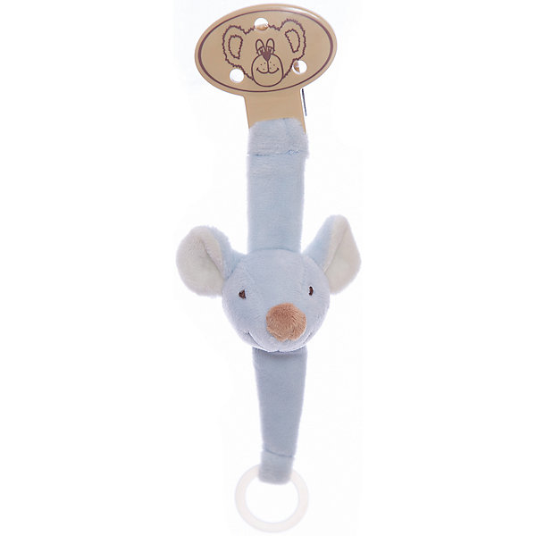 Держатель для соски Мышь, Динглисар