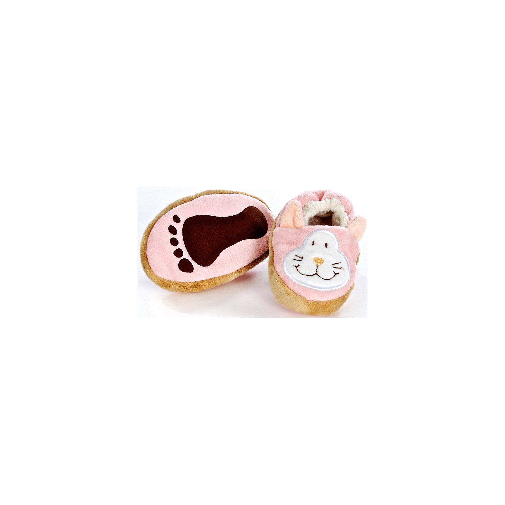 Пинетки Кот большие 12 см, ДинглисарПинетки и царапки<br>Характеристики детских пинеток Teddykompaniet: <br><br>• на размер ножки: 12 см;<br>• имеется тормоз на подошве;<br>• материал: 100% хлопок (велюр);<br>• серия: Динглисар.<br><br>Детские пинетки для самых маленьких украшены мордочкой жирафика. Мягкие и теплые, пинетки выполнены из велюра. Малыш учится делать свои первые шажки в сопровождении забавных зверушек. <br><br>Пинетки Кот большие 12 см, Динглисар можно купить в нашем интернет-магазине.<br><br>Ширина мм: 100<br>Глубина мм: 50<br>Высота мм: 100<br>Вес г: 120<br>Возраст от месяцев: 0<br>Возраст до месяцев: 12<br>Пол: Женский<br>Возраст: Детский<br>SKU: 5220843