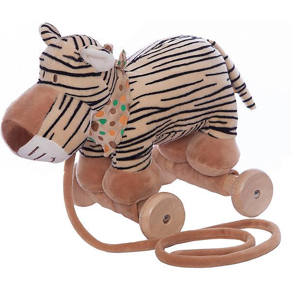 Динглисар Каталка Тигр, ДинглисарДеревянные игрушки<br>Характеристики детской каталки Teddykompaniet: <br><br>• материал: 100% хлопок (велюр), дерево;<br>• серия: Динглисар;<br>• тип каталки: на веревочке.<br><br>Игрушку-каталку «Тигр» из серии «Динглисар» малыши тянут за веревочку. Благодаря деревянным колесикам, которые расположены на широком шасси, игрушка устойчива, легко едет по ровной поверхности. В процессе игры развивается координация движений, пространственное восприятие, образное мышление. <br><br>Каталку Тигр, Динглисар можно купить в нашем интернет-магазине.<br><br>Ширина мм: 320<br>Глубина мм: 320<br>Высота мм: 320<br>Вес г: 200<br>Возраст от месяцев: 0<br>Возраст до месяцев: 12<br>Пол: Унисекс<br>Возраст: Детский<br>SKU: 5220847
