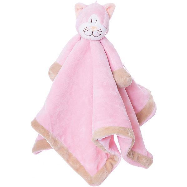 Игрушка-салфетка Зебра, ДинглисарМягкие игрушки животные<br>Характеристики мягкой игрушки Teddykompaniet: <br><br>• размер салфетки: 35х35 см;<br>• материал: 100% хлопок (безворсовый велюр);<br>• серия: Динглисар.<br><br>Мягкая велюровая салфетка для малышей декорирована объемной мордочкой котенка, которая находится в центре салфетки. Малыш теребит салфетку в ручках, прикосновения к мягкому велюровому материалу развивают тактильное восприятие крохи. Салфетка хорошо впитывает влагу, ее можно использовать на этапе прорезывания зубок, когда у малыша обильное слюноотделение. <br><br>В процессе игры развивается мелкая моторика пальчиков, цветовосприятие, тактильное восприятие. <br><br>Игрушку-салфетку Кот, Динглисар можно купить в нашем интернет-магазине.<br>Ширина мм: 100; Глубина мм: 50; Высота мм: 100; Вес г: 100; Возраст от месяцев: 0; Возраст до месяцев: 12; Пол: Женский; Возраст: Детский; SKU: 5220848;