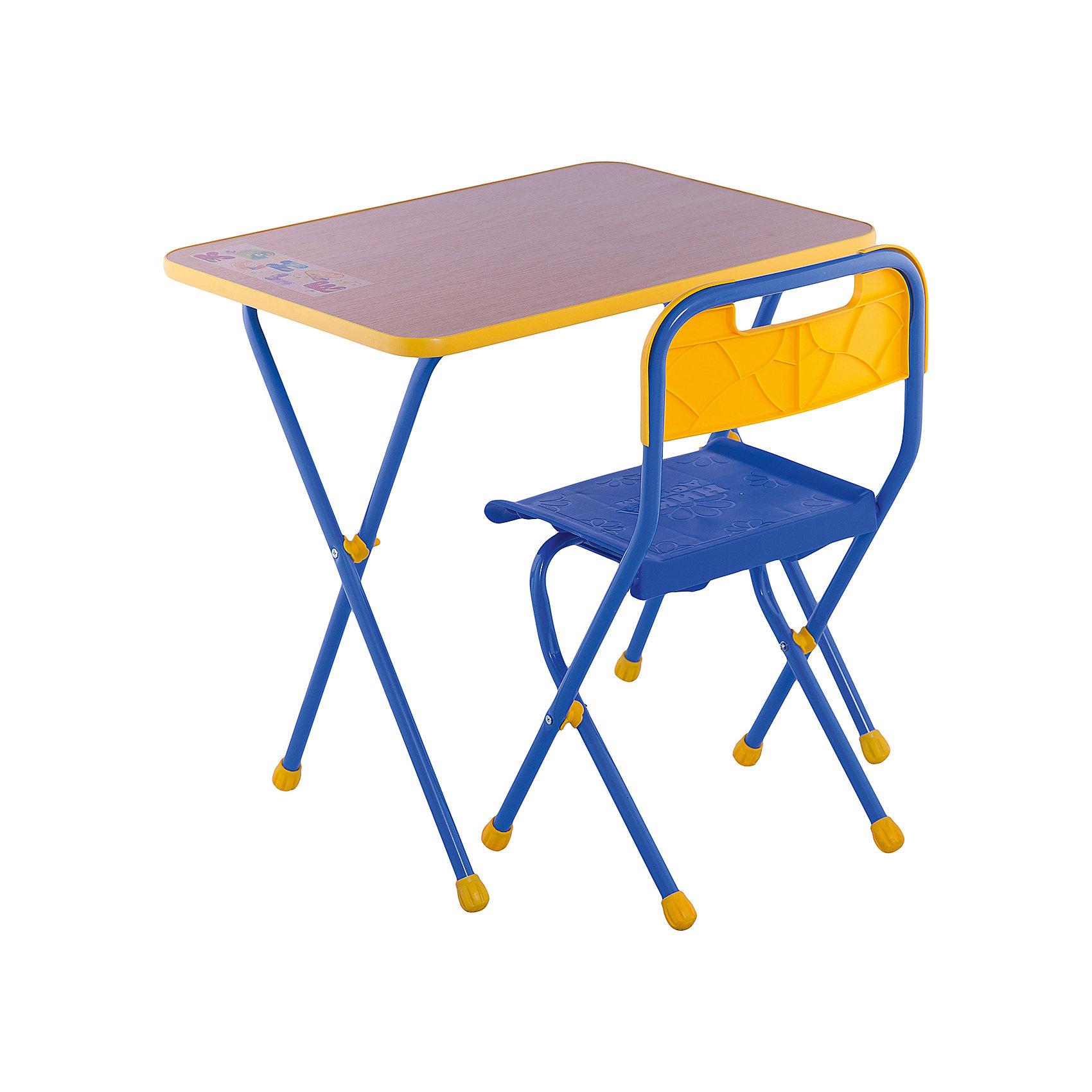Ника Набор мебели КА1, Алина, Ника, бук регулируемое расширение стола до 600 мм twx7ss triton tr267729