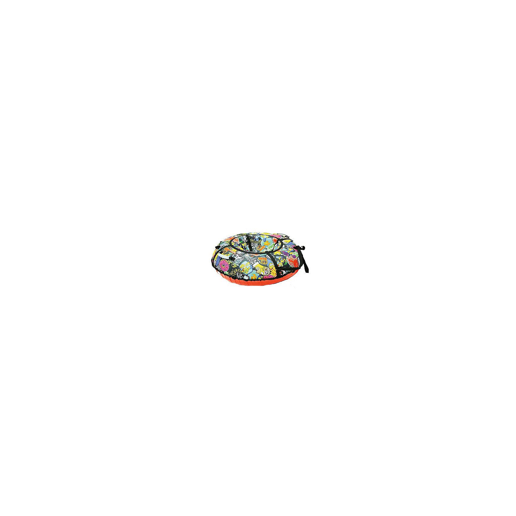 Hubster Тюбинг Люкс Симпсоны 90, Hubster светильник asd nrlp eco 1445 14w 160 260v 4000к white 4690612004365