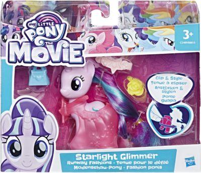 Пони-модницы, My little Pony, в ассортименте, Hasbro