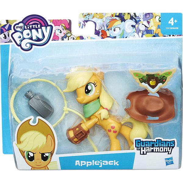 Фигурка «Хранители Гармонии», с артикуляцией, My little Pony, в ассортиментеФигурки из мультфильмов<br>Фигурка «Хранители Гармонии», с артикуляцией, My little Pony (Моя маленькая Пони), в ассортименте.<br><br>Характеристика:<br><br>• Материал: пластик.   <br>• Размер упаковки: 20,3х15,2х5 см.<br>• Прекрасная детализация. <br>• Комплектация: фигурка, аксессуары, значок<br>• 9 точек артикуляции: подвижные ноги и голова. <br>• Фигурки в ассортименте<br>• Каждая фигурка продается по отдельности. <br><br>ВНИМАНИЕ! Данный артикул представлен в разных вариантах исполнения. К сожалению, заранее выбрать определенный вариант невозможно. При заказе нескольких игрушек возможно получение одинаковых.<br><br>Фигурка серии Guardians of Harmony приведет в восторг всех поклонниц My Little Pony (Май литл Пони)! Все игрушки серии отлично детализированы, реалистично раскрашены и очень похожи на своих мульт-прототипов. <br><br>Фигурка пони имеет 9 точек артикуляции, может принимать различные позы, дополнена оригинальными съемными аксессуарами. Собери все фигурки серии Хранители гармонии и придумай свои оригинальные истории из жизни любимых лошадок! <br><br>Фигурку «Хранители Гармонии», с артикуляцией, My little Pony (Моя маленькая Пони), в ассортименте, можно купить в нашем интернет-магазине.<br><br>Ширина мм: 9999<br>Глубина мм: 9999<br>Высота мм: 9999<br>Вес г: 9999<br>Возраст от месяцев: 36<br>Возраст до месяцев: 84<br>Пол: Женский<br>Возраст: Детский<br>SKU: 5225716