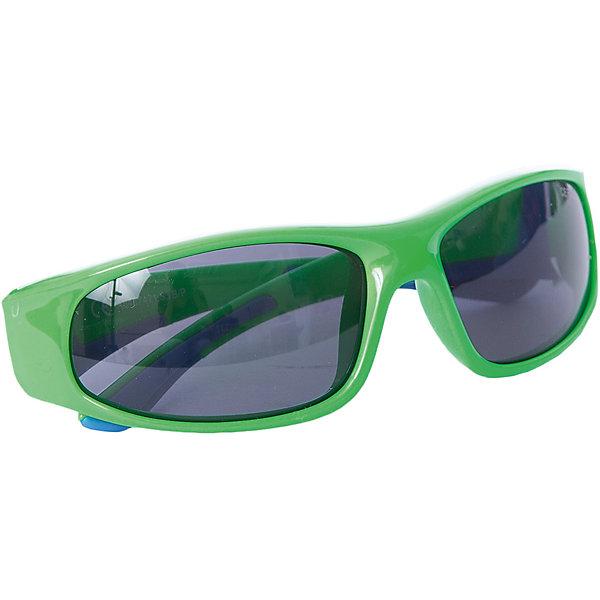 Очки солнцезащитные FLEXXY JUNIOR, неоновые, ALPINAСолнцезащитные очки<br>Характеристики:<br><br>• возраст: от 5 лет;<br>• материал: пластик;<br>• размер упаковки: 19х3х3 см;<br>• вес упаковки: 200 гр.;<br>• страна производитель: Китай.<br><br>Очки солнцезащитные Alpina Flexxy Junior неоновые защищают глаза от попадания солнечных лучей во время прогулки, отдыха на природе, катания на велосипеде, занятий спортом. Линзы выполнены из прочного материала, устойчивого к разбиванию. Они защищают глаза от всех типов УФ-лучей и не запотевают.<br><br>Очки солнцезащитные Alpina Flexxy Junior неоновые можно приобрести в нашем интернет-магазине.<br>Ширина мм: 133; Глубина мм: 81; Высота мм: 40; Вес г: 38; Цвет: зеленый; Возраст от месяцев: 60; Возраст до месяцев: 144; Пол: Мужской; Возраст: Детский; SKU: 5225742;
