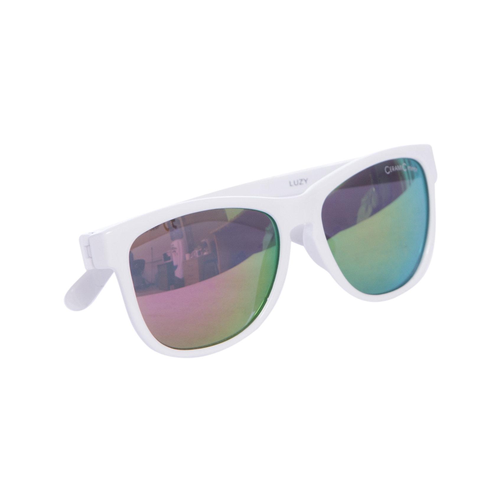 Очки солнцезащитные LUZY, белые, ALPINAСолнцезащитные очки<br><br><br>Ширина мм: 133<br>Глубина мм: 70<br>Высота мм: 38<br>Вес г: 32<br>Цвет: белый<br>Возраст от месяцев: 72<br>Возраст до месяцев: 120<br>Пол: Женский<br>Возраст: Детский<br>SKU: 5225743
