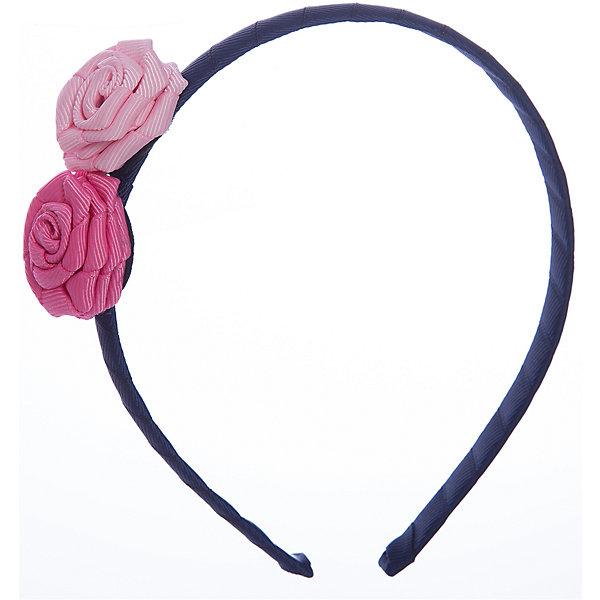 Ободок для девочки PlayTodayАксессуары<br>Ободок для девочки PlayToday<br><br>Характеристики:<br><br>• Материал: 50% пластик, 50% полиэстер<br>• Цвет: розовый, малиновый<br><br>Безразмерный ободок с красивыми розами сделает прическу ребенка праздничной и красивой. Он аккуратно убирает волосы, не цепляет их и легко снимается. Цветочки хорошо закреплены на пластиковой основе. <br><br>Ободок для девочки PlayToday можно купить в нашем интернет-магазине.<br>Ширина мм: 170; Глубина мм: 157; Высота мм: 67; Вес г: 117; Цвет: белый; Возраст от месяцев: 36; Возраст до месяцев: 144; Пол: Женский; Возраст: Детский; Размер: one size; SKU: 5227602;