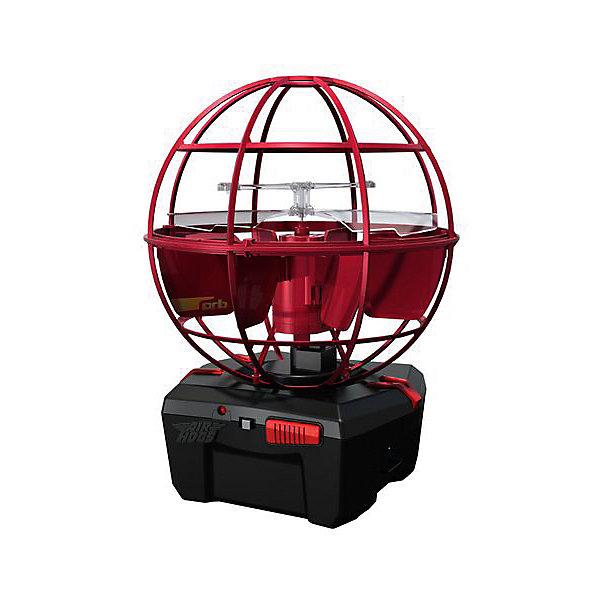 Игрушка НЛО Летающий шар, красно-черный, AIR HOGSИнтерактивные игрушки для малышей<br>Характеристики:<br><br>• световые эффекты – подсветка шара;<br>• наличие сенсоров;<br>• ударопрочный шар, не разбивается при падении;<br>• для подзарядки шара используется подставка-база;<br>• тип батареек: 6 шт. типа АА;<br>• батарейки в комплект не входят;<br>• комплектация: летающий шар, зарядное устройство;<br>• размер упаковки: 30х23х13 см.<br><br>НЛО Летающий шар сферической формы оснащен сенсорами. Шар можно перебрасывать друг другу, при столкновении с препятствием шар отталкивается от поверхности и меняет траекторию движения. <br><br>Игрушка НЛО Летающий шар, красно-черный, AIR HOGS можно купить в нашем магазине.<br>Ширина мм: 300; Глубина мм: 230; Высота мм: 130; Вес г: 419; Возраст от месяцев: 36; Возраст до месяцев: 2147483647; Пол: Мужской; Возраст: Детский; SKU: 5255002;