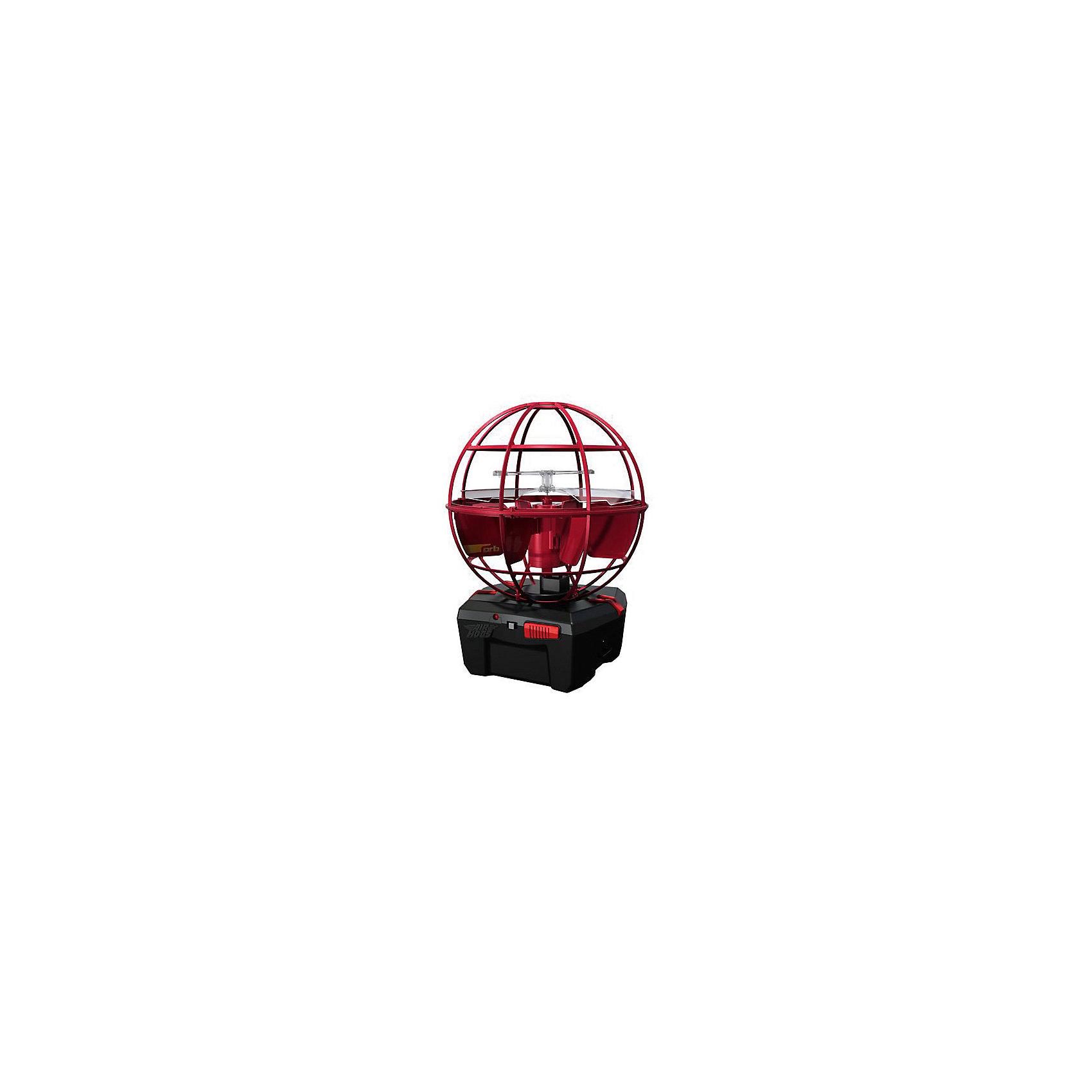 Игрушка НЛО Летающий шар, красно-черный, AIR HOGSИнтерактивные игрушки для малышей<br>Характеристики:<br><br>• световые эффекты – подсветка шара;<br>• наличие сенсоров;<br>• ударопрочный шар, не разбивается при падении;<br>• для подзарядки шара используется подставка-база;<br>• тип батареек: 6 шт. типа АА;<br>• батарейки в комплект не входят;<br>• комплектация: летающий шар, зарядное устройство;<br>• размер упаковки: 30х23х13 см.<br><br>НЛО Летающий шар сферической формы оснащен сенсорами. Шар можно перебрасывать друг другу, при столкновении с препятствием шар отталкивается от поверхности и меняет траекторию движения. <br><br>Игрушка НЛО Летающий шар, красно-черный, AIR HOGS можно купить в нашем магазине.<br><br>Ширина мм: 300<br>Глубина мм: 230<br>Высота мм: 130<br>Вес г: 419<br>Возраст от месяцев: 36<br>Возраст до месяцев: 2147483647<br>Пол: Мужской<br>Возраст: Детский<br>SKU: 5255002