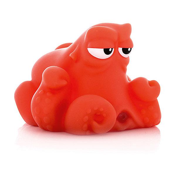 Подводный обитатель-брызгалка, Хэнк, 7-10см, В поисках ДориВ поисках Дори<br>Характеристики:<br><br>• тип игрушки для ванной: брызгалка;<br>• размер игрушки: 7-10 см;<br>• материал: резина;<br>• размер упаковки: 10х4х7 см;<br>• вес: 120 г.<br><br>Развеселить малыша во время купания можно с помощью брызг. Подводный обитатель-брызгалка выполнен в соответствии с мультипликационным героем по имени Хэнк. <br><br>Подводный обитатель-брызгалка, Хэнк, 7-10см, В поисках Дори можно купить в нашем магазине.<br><br>Ширина мм: 100<br>Глубина мм: 70<br>Высота мм: 40<br>Вес г: 71<br>Возраст от месяцев: 36<br>Возраст до месяцев: 2147483647<br>Пол: Унисекс<br>Возраст: Детский<br>SKU: 5255005
