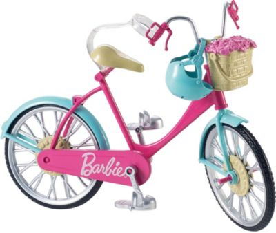 Mattel Велосипед, Barbie