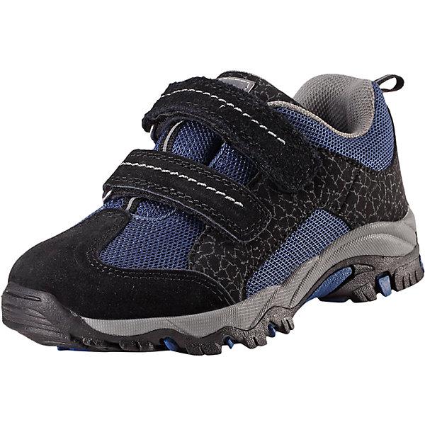 Кроссовки для мальчика LASSIEОбувь<br>Характеристики товара:<br><br>• цвет: синий<br>• состав: верх - ПЭ,ПУ/кожа, подошва - резина термопластичная<br>• застежка: липучка<br>• мягкая текстильная подкладка<br>• усиленные пятка и носок<br>• съемные стельки<br>• светоотражающие детали<br>• страна производства: Китай<br>• страна бренда: Финляндия<br>• коллекция: весна-лето 2017<br><br>Детская обувь может быть модной и комфортной одновременно! Удобные стильные кроссовки помогут обеспечить ребенку комфорт и дополнить наряд. Они отлично смотрятся с различной одеждой. Кроссовки удобно сидят на ноге и аккуратно смотрятся. Легко чистятся и долго служат. Продуманная конструкция разрабатывалась специально для детей.<br><br>Обувь и одежда от финского бренда LASSIE пользуются популярностью во многих странах. Они стильные, качественные и удобные. Для производства продукции используются только безопасные, проверенные материалы и фурнитура. Порадуйте ребенка модными и красивыми вещами от Lassie®! <br><br>Кроссовки для мальчика от финского бренда LASSIE можно купить в нашем интернет-магазине.<br>Ширина мм: 262; Глубина мм: 176; Высота мм: 97; Вес г: 427; Цвет: черный; Возраст от месяцев: 84; Возраст до месяцев: 96; Пол: Мужской; Возраст: Детский; Размер: 31,24,30,35,34,33,32,29,27,28,26,25; SKU: 5263357;