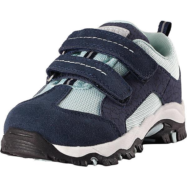 Кроссовки LASSIEКроссовки<br>Характеристики товара:<br><br>• цвет: синий<br>• состав: верх - ПЭ,ПУ/кожа, подошва - резина термопластичная<br>• застежка: липучка<br>• мягкая текстильная подкладка<br>• усиленные пятка и носок<br>• съемные стельки<br>• светоотражающие детали<br>• страна производства: Китай<br>• страна бренда: Финляндия<br>• коллекция: весна-лето 2017<br><br>Детская обувь может быть модной и комфортной одновременно! Удобные стильные кроссовки помогут обеспечить ребенку комфорт и дополнить наряд. Они отлично смотрятся с различной одеждой. Кроссовки удобно сидят на ноге и аккуратно смотрятся. Легко чистятся и долго служат. Продуманная конструкция разрабатывалась специально для детей.<br><br>Обувь и одежда от финского бренда LASSIE пользуются популярностью во многих странах. Они стильные, качественные и удобные. Для производства продукции используются только безопасные, проверенные материалы и фурнитура. Порадуйте ребенка модными и красивыми вещами от Lassie®! <br><br>Кроссовки от финского бренда LASSIE можно купить в нашем интернет-магазине.<br>Ширина мм: 262; Глубина мм: 176; Высота мм: 97; Вес г: 427; Цвет: синий; Возраст от месяцев: 84; Возраст до месяцев: 96; Пол: Унисекс; Возраст: Детский; Размер: 31,32,24,35,34,33,30,29,28,27,26,25; SKU: 5263370;
