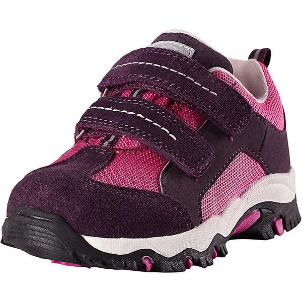 Кроссовки для девочки LASSIEОбувь<br>Характеристики товара:<br><br>• цвет: розовый<br>• состав: верх - ПЭ,ПУ/кожа, подошва - резина термопластичная<br>• застежка: липучка<br>• мягкая текстильная подкладка<br>• усиленные пятка и носок<br>• съемные стельки<br>• светоотражающие детали<br>• страна производства: Китай<br>• страна бренда: Финляндия<br>• коллекция: весна-лето 2017<br><br>Детская обувь может быть модной и комфортной одновременно! Удобные стильные кроссовки помогут обеспечить ребенку комфорт и дополнить наряд. Они отлично смотрятся с различной одеждой. Кроссовки удобно сидят на ноге и аккуратно смотрятся. Легко чистятся и долго служат. Продуманная конструкция разрабатывалась специально для детей.<br><br>Обувь и одежда от финского бренда LASSIE пользуются популярностью во многих странах. Они стильные, качественные и удобные. Для производства продукции используются только безопасные, проверенные материалы и фурнитура. Порадуйте ребенка модными и красивыми вещами от Lassie®! <br><br>Кроссовки для девочки от финского бренда LASSIE можно купить в нашем интернет-магазине.<br><br>Ширина мм: 262<br>Глубина мм: 176<br>Высота мм: 97<br>Вес г: 427<br>Цвет: розовый<br>Возраст от месяцев: 72<br>Возраст до месяцев: 84<br>Пол: Женский<br>Возраст: Детский<br>Размер: 30,35,24,34,33,32,29,28,27,26,25,31<br>SKU: 5263383