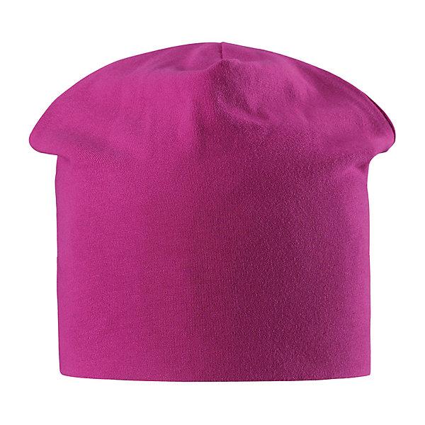 Шапка  для девочки LASSIEШапки и шарфы<br>Характеристики товара:<br><br>• цвет: сиреневый<br>• состав: 100% хлопок<br>• температурный режим: от +15°до +5°С<br>• эластичный хлопковый трикотаж<br>• мягкая сплошная подкладка: смесь хлопка jersey<br>• рисунок на передней части<br>• светоотражающая эмблема<br>• комфортная посадка<br>• страна производства: Китай<br>• страна бренда: Финляндия<br>• коллекция: весна-лето 2017<br><br>Детский головной убор может быть модным и удобным одновременно! Стильная шапка поможет обеспечить ребенку комфорт и дополнить наряд. Она отлично смотрится с различной одеждой. Шапка удобно сидит и аккуратно выглядит. Проста в уходе, долго служит. Продуманный крой разрабатывался специально для детей.<br><br>Обувь и одежда от финского бренда LASSIE by Reima пользуются популярностью во многих странах. Они стильные, качественные и удобные. Для производства продукции используются только безопасные, проверенные материалы и фурнитура. Порадуйте ребенка модными и красивыми вещами от Lassie®! <br><br>Шапку от финского бренда LASSIE by Reima можно купить в нашем интернет-магазине.<br><br>Ширина мм: 89<br>Глубина мм: 117<br>Высота мм: 44<br>Вес г: 155<br>Цвет: красный<br>Возраст от месяцев: 12<br>Возраст до месяцев: 18<br>Пол: Женский<br>Возраст: Детский<br>Размер: 46-48,54-56,50-52<br>SKU: 5264171