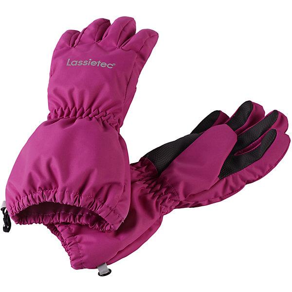 Перчатки LASSIEПерчатки, варежки<br>Характеристики товара:<br><br>• цвет: розовый<br>• температурный режим: от 0°до +10°С<br>• состав: 100% полиэстер, полиуретановое покрытие<br>• прочный материал<br>• подкладка из полиэстера с начесом<br>• водо- и ветронепроницаемый «дышащий» материал<br>• водонепроницаемая вставка<br>• накладки на ладонях, кончиках пальцев и больших пальцах<br>• страна производства: Китай<br>• страна бренда: Финляндия<br>• коллекция: весна-лето 2017<br><br>LASSIE представляет новые демисезонные перчатки. Они помогут обеспечить ребенку комфорт и дополнить наряд. Перчатки отлично смотрятся с различной одеждой. Изделия удобно сидят и модно выглядят. Просты в уходе, долго служат. Продуманный крой разрабатывался специально для детей.<br><br>Обувь и одежда от финского бренда LASSIE пользуются популярностью во многих странах. Они стильные, качественные и удобные. Для производства продукции используются только безопасные, проверенные материалы и фурнитура. Порадуйте ребенка модными и красивыми вещами от Lassie®! <br><br>Перчатки от финского бренда LASSIE можно купить в нашем интернет-магазине.<br><br>Ширина мм: 162<br>Глубина мм: 171<br>Высота мм: 55<br>Вес г: 119<br>Цвет: розовый<br>Возраст от месяцев: 48<br>Возраст до месяцев: 72<br>Пол: Женский<br>Возраст: Детский<br>Размер: 4,6,3,5<br>SKU: 5264245