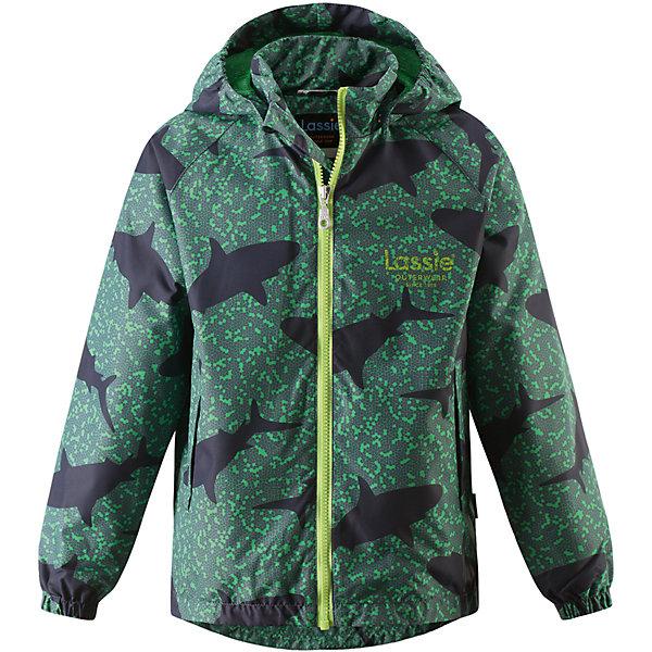 Куртка для мальчика LASSIEОдежда<br>Курткадля мальчика LASSIE<br>Состав:<br>100% Полиэстер, полиуретановое покрытие<br> Куртка для детей<br> Водоотталкивающий, ветронепроницаемый и «дышащий» материал<br> Подкладка из mesh-сетки<br> Безопасный, съемный капюшон<br> Эластичные манжеты<br> Регулируемый подол<br> Два прорезных кармана<br>Ширина мм: 356; Глубина мм: 10; Высота мм: 245; Вес г: 519; Цвет: зеленый; Возраст от месяцев: 48; Возраст до месяцев: 60; Пол: Мужской; Возраст: Детский; Размер: 110,128,122,116,104,140,98,92,134; SKU: 5264505;