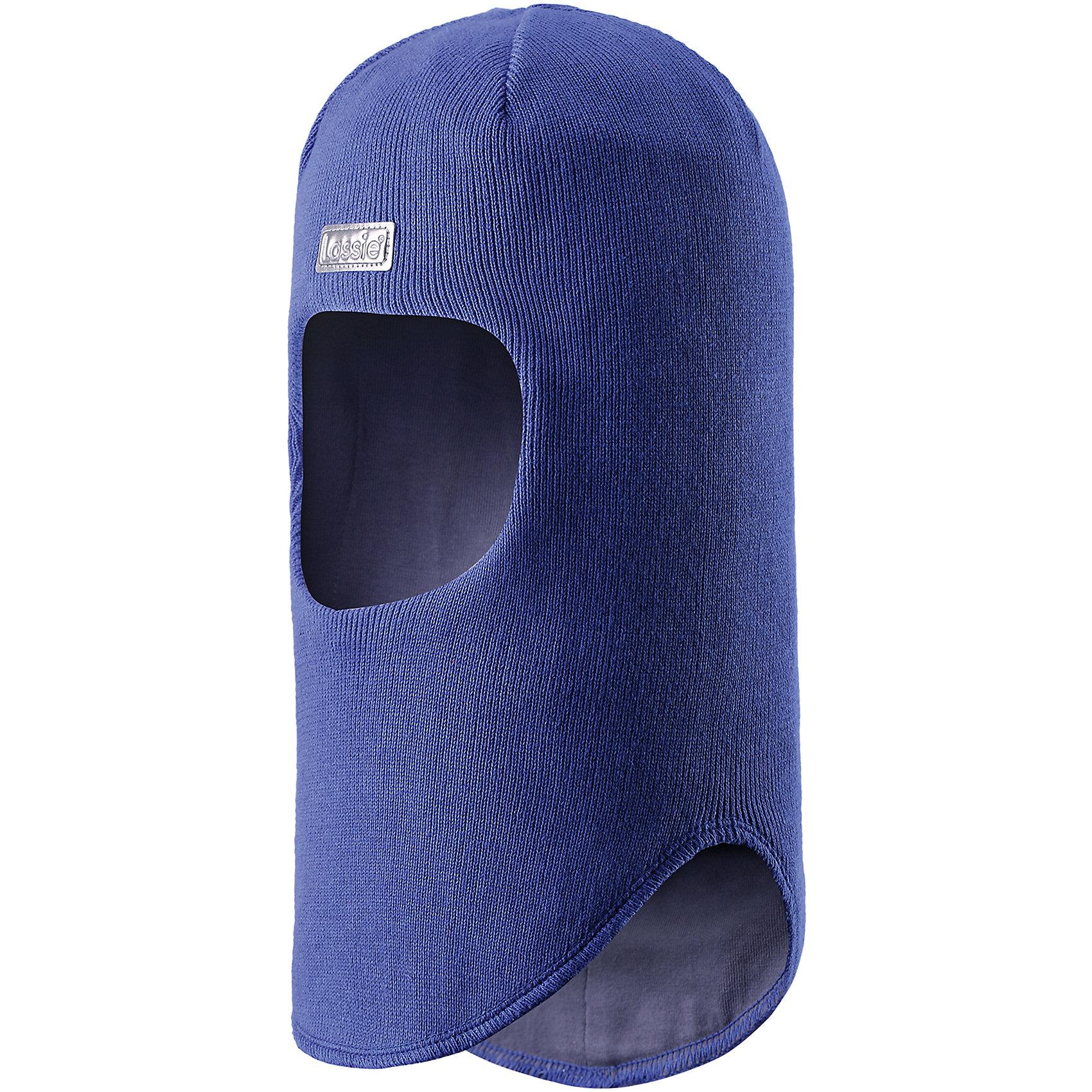 Шапка-шлем LASSIE by Reima
