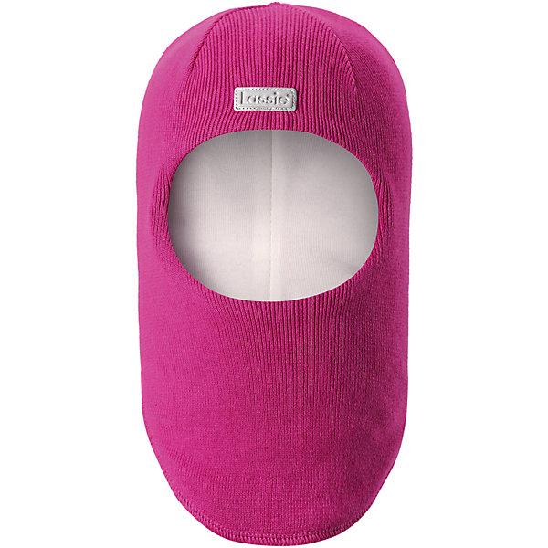 Шапка-шлем LASSIEШапки и шарфы<br>Характеристики товара:<br><br>• цвет: фуксия<br>• температурный режим: от +10°до 0°С<br>• состав: 100% хлопок<br>• эластичный материал<br>• эмблема<br>• подкладка: смесь хлопка jersey<br>• ветронепроницаемые вставки в области ушей<br>• комфортная посадка<br>• страна производства: Китай<br>• страна бренда: Финляндия<br>• коллекция: весна-лето 2017<br><br>Детский головной убор может быть модным и удобным одновременно! Стильная шапка поможет обеспечить ребенку комфорт и дополнить наряд. Она отлично смотрится с различной одеждой. Шапка удобно сидит и очень модно выглядит. Продуманный крой разрабатывался специально для детей.<br><br>Обувь и одежда от финского бренда LASSIE пользуются популярностью во многих странах. Они стильные, качественные и удобные. Для производства продукции используются только безопасные, проверенные материалы и фурнитура. Порадуйте ребенка модными и красивыми вещами от Lassie®! <br><br>Шапку-шлем от финского бренда LASSIE можно купить в нашем интернет-магазине.<br><br>Ширина мм: 89<br>Глубина мм: 117<br>Высота мм: 44<br>Вес г: 155<br>Цвет: фуксия<br>Возраст от месяцев: 6<br>Возраст до месяцев: 9<br>Пол: Женский<br>Возраст: Детский<br>Размер: 44-46,54-56,50-52,46-48<br>SKU: 5264749