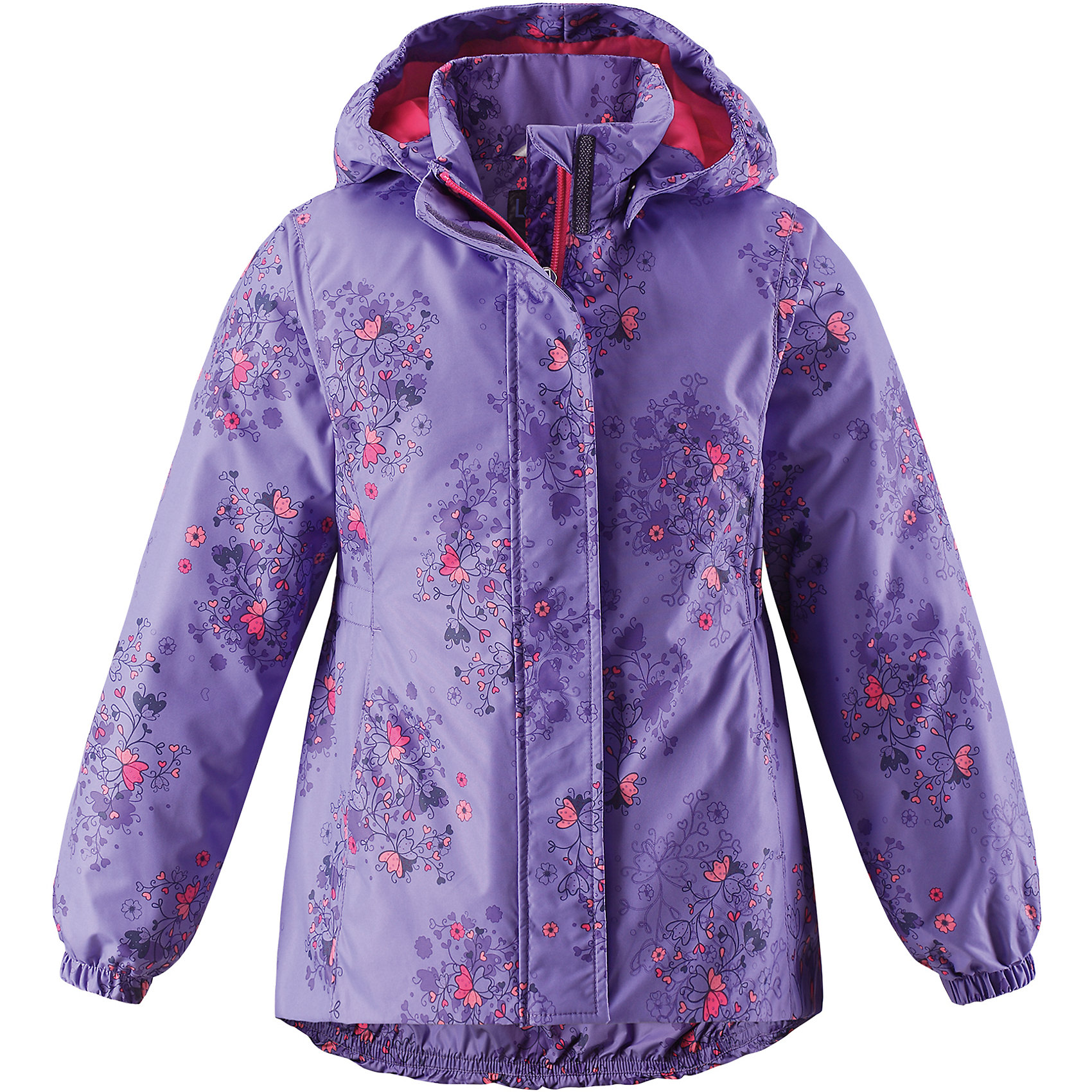 Куртка  LASSIEКуртка  LASSIE<br>Состав:<br>100% Полиэстер, полиуретановое покрытие<br> Куртка для детей.<br> Водоотталкивающий, ветронепроницаемый и «дышащий» материал.<br> Крой для девочек.<br> Гладкая подкладка из полиэстра.<br> Легкая степень утепления.<br> Безопасный, съемный капюшон.<br> Эластичные манжеты.<br> Эластичная талия.<br> Эластичная кромка подола.<br> Карманы в боковых швах.<br><br>Ширина мм: 356<br>Глубина мм: 10<br>Высота мм: 245<br>Вес г: 519<br>Цвет: фиолетовый<br>Возраст от месяцев: 60<br>Возраст до месяцев: 72<br>Пол: Женский<br>Возраст: Детский<br>Размер: 116,110,104,98,92,134,128,140,122<br>SKU: 5264990