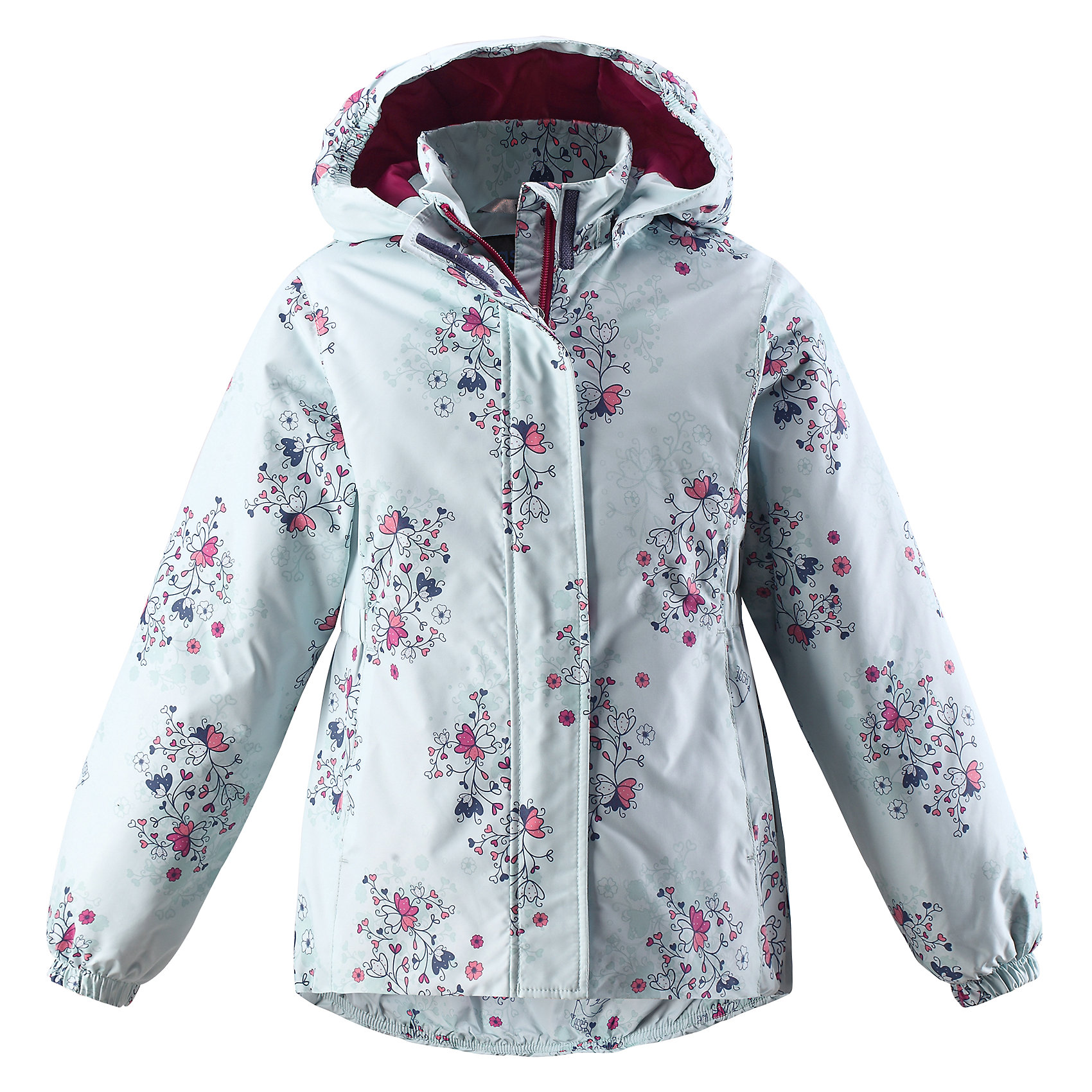 Куртка  для девочки LASSIEОдежда<br>Куртка  для девочки LASSIE<br>Состав:<br>100% Полиэстер, полиуретановое покрытие<br> Куртка для детей.<br> Водоотталкивающий, ветронепроницаемый и «дышащий» материал.<br> Крой для девочек.<br> Гладкая подкладка из полиэстра.<br> Легкая степень утепления.<br> Безопасный, съемный капюшон.<br> Эластичные манжеты.<br> Эластичная талия.<br> Эластичная кромка подола.<br> Карманы в боковых швах.<br><br>Ширина мм: 356<br>Глубина мм: 10<br>Высота мм: 245<br>Вес г: 519<br>Цвет: белый<br>Возраст от месяцев: 18<br>Возраст до месяцев: 24<br>Пол: Женский<br>Возраст: Детский<br>Размер: 92,110,140,134,128,122,116,104,98<br>SKU: 5265000