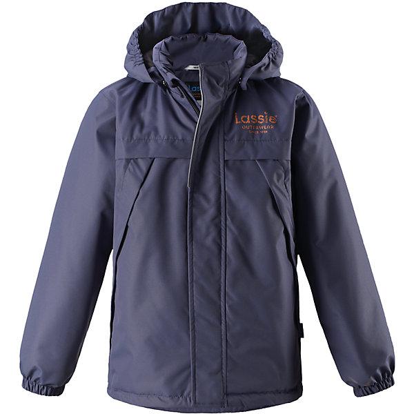Куртка  для мальчика LASSIEОдежда<br>Куртка  для мальчика LASSIE<br>Состав:<br>100% Полиэстер, полиуретановое покрытие<br> Куртка демисезонная для детей<br> Водоотталкивающий, ветронепроницаемый и «дышащий» материал<br> Гладкая подкладка из полиэстра<br> Легкая степень утепления<br> Безопасный, съемный капюшон<br> Эластичные манжеты<br> Регулируемый подол<br> Передние карманы<br><br>Ширина мм: 356<br>Глубина мм: 10<br>Высота мм: 245<br>Вес г: 519<br>Цвет: серый<br>Возраст от месяцев: 36<br>Возраст до месяцев: 48<br>Пол: Мужской<br>Возраст: Детский<br>Размер: 104,92,98,110,116,122,128,134,140<br>SKU: 5265100