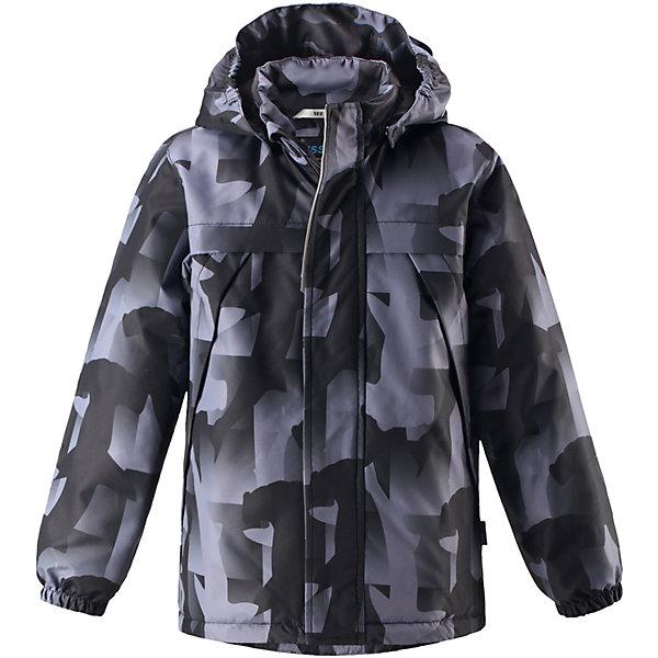 Куртка  для мальчика LASSIEОдежда<br>Куртка  для мальчика LASSIE<br>Состав:<br>100% Полиэстер, полиуретановое покрытие<br> Куртка демисезонная для детей<br> Водоотталкивающий, ветронепроницаемый и «дышащий» материал<br> Гладкая подкладка из полиэстра<br> Легкая степень утепления<br> Безопасный, съемный капюшон<br> Эластичные манжеты<br> Регулируемый подол<br> Передние карманы<br>Ширина мм: 356; Глубина мм: 10; Высота мм: 245; Вес г: 519; Цвет: черный; Возраст от месяцев: 18; Возраст до месяцев: 24; Пол: Мужской; Возраст: Детский; Размер: 92,98,104,110,116,122,128,134,140; SKU: 5265110;