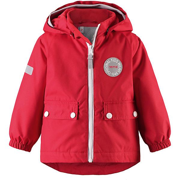 Купить Куртка Quilt для девочки Reimatec® Reima, Китай, красный, 98, 74, 80, 86, 92, Женский
