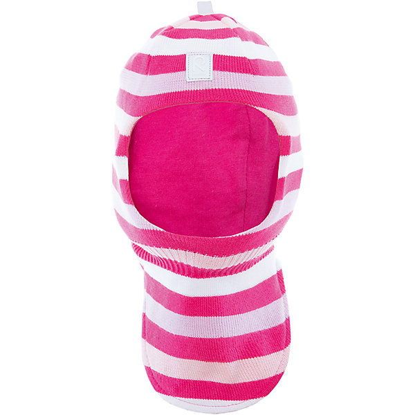 Шапка-шлем Ades ReimaШапки и шарфы<br>Характеристики товара:<br><br>• цвет: розовый/белый<br>• состав: 100% хлопок<br>• сплошная подкладка из хлопкового трикотажа<br>• температурный режим: от 0С<br>• эластичный хлопковый трикотаж<br>• изделие сертифицированно по стандарту Oeko-Tex на продукцию класса 1 - одежда для новорождённых<br>• эмблема Reima спереди<br>• светоотражающие детали<br>• страна бренда: Финляндия<br>• страна производства: Китай<br><br>Детский головной убор может быть модным и удобным одновременно! Стильная шапка поможет обеспечить ребенку комфорт и дополнить наряд. Шапка удобно сидит и аккуратно выглядит. Проста в уходе, долго служит. Стильный дизайн разрабатывался специально для детей. Отличная защита от дождя и ветра!<br><br>Уход:<br><br>• стирать по отдельности, вывернув наизнанку<br>• придать первоначальную форму вo влажном виде<br>• возможна усадка 5 %.<br><br>Шапку-шлем от финского бренда Reima (Рейма) можно купить в нашем интернет-магазине.<br>Ширина мм: 89; Глубина мм: 117; Высота мм: 44; Вес г: 155; Цвет: розовый; Возраст от месяцев: 6; Возраст до месяцев: 9; Пол: Женский; Возраст: Детский; Размер: 46,52,48,50; SKU: 5265837;
