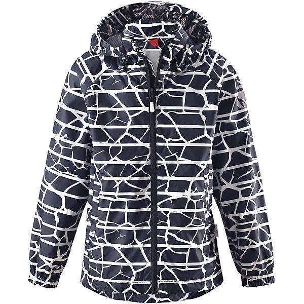 Купить Куртка Roder для мальчика Reimatec® Reima, Китай, синий, 116, 110, 104, 122, 152, 146, 140, 134, 128, 164, 158, Мужской
