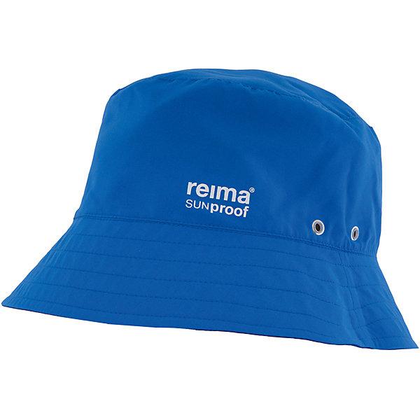 Панама Viehe ReimaШапки и шарфы<br>Характеристики товара:<br><br>• цвет: синий/голубой<br>• состав: 100% полиэстер<br>• защитный козырек<br>• двухсторонняя<br>• принт<br>• декоративный логотип<br>• фактор защиты от ультрафиолета: 50+<br>• комфортная посадка<br>• страна производства: Китай<br>• страна бренда: Финляндия<br>• коллекция: весна-лето 2017<br><br>Детский головной убор может быть модным и удобным одновременно! Стильная панама поможет обеспечить ребенку комфорт и дополнить наряд. Она отлично смотрится с различной одеждой. Панама удобно сидит и аккуратно выглядит. Проста в уходе, долго служит. Стильный дизайн разрабатывался специально для детей. Отличная защита от солнца!<br><br>Одежда и обувь от финского бренда Reima пользуется популярностью во многих странах. Эти изделия стильные, качественные и удобные. Для производства продукции используются только безопасные, проверенные материалы и фурнитура. Порадуйте ребенка модными и красивыми вещами от Reima! <br><br>Панаму для мальчика от финского бренда Reima (Рейма) можно купить в нашем интернет-магазине.<br><br>Ширина мм: 89<br>Глубина мм: 117<br>Высота мм: 44<br>Вес г: 155<br>Цвет: синий<br>Возраст от месяцев: 48<br>Возраст до месяцев: 84<br>Пол: Унисекс<br>Возраст: Детский<br>Размер: 54,50,48,56,52<br>SKU: 5267874