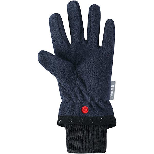 Перчатки Tollense ReimaПерчатки, варежки<br>Характеристики товара:<br><br>• флис<br>• состав:100% полиэстер<br>• температурный режим: от 0°до +10°С<br>• быстро сохнут<br>• без подкладки<br>• кнопка для пристегиваний перчаток друг к другу<br>• материал позволяет коже дышать<br>• страна производства: Китай<br>• страна бренда: Финляндия<br>• коллекция: весна-лето 2017<br><br>Reima представляет новые перчатки для детей. Они помогут обеспечить ребенку комфорт и дополнить наряд. Перчатки отлично смотрятся с различной одеждой. Изделия удобно сидят и модно выглядят, в их основе мягкий материал. Просты в уходе, долго служат. Стильный дизайн разрабатывался специально для детей.<br><br>Одежда и обувь от финского бренда Reima пользуется популярностью во многих странах. Эти изделия стильные, качественные и удобные. Для производства продукции используются только безопасные, проверенные материалы и фурнитура. Порадуйте ребенка модными и красивыми вещами от Reima! <br><br>Перчатки от финского бренда Reima (Рейма) можно купить в нашем интернет-магазине.<br><br>Ширина мм: 162<br>Глубина мм: 171<br>Высота мм: 55<br>Вес г: 119<br>Цвет: синий<br>Возраст от месяцев: 144<br>Возраст до месяцев: 168<br>Пол: Унисекс<br>Возраст: Детский<br>Размер: 8,3,7,6,5,4<br>SKU: 5268059