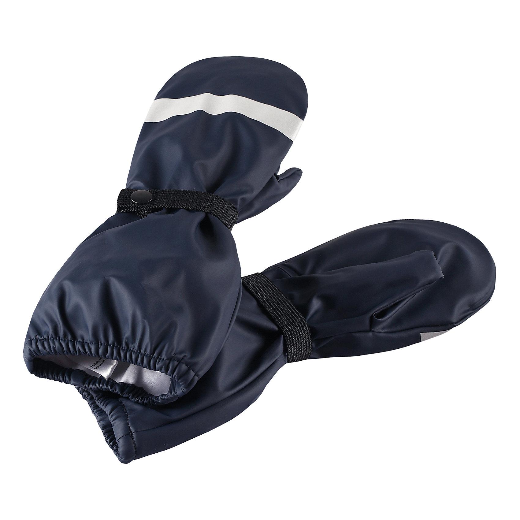 Непромокаемые варежки Puro для мальчика ReimaХарактеристики товара:<br><br>• цвет: синий<br>• состав: 100% полиэстер, полиуретановое покрытие<br>• температурный режим: от +5°до +15°С<br>• водонепроницаемый материал с запаянными швами<br>• не содержит ПВХ<br>• эластичный материал<br>• трикотажная подкладка из полиэстера с начесом<br>• светоотражающие детали<br>• страна производства: Китай<br>• страна бренда: Финляндия<br>• коллекция: весна-лето 2017<br><br>Reima представляет новые варежки для детей. Они помогут обеспечить ребенку комфорт и дополнить наряд. Варежки отлично смотрятся с различной одеждой. Изделия удобно сидят и модно выглядят, в их основе - водонепроницаемый материал. Просты в уходе, долго служат. Стильный дизайн разрабатывался специально для детей.<br><br>Одежда и обувь от финского бренда Reima пользуется популярностью во многих странах. Эти изделия стильные, качественные и удобные. Для производства продукции используются только безопасные, проверенные материалы и фурнитура. Порадуйте ребенка модными и красивыми вещами от Reima! <br><br>Варежки от финского бренда Reima (Рейма) можно купить в нашем интернет-магазине.<br><br>Ширина мм: 162<br>Глубина мм: 171<br>Высота мм: 55<br>Вес г: 119<br>Цвет: синий<br>Возраст от месяцев: 48<br>Возраст до месяцев: 72<br>Пол: Мужской<br>Возраст: Детский<br>Размер: 1,4,2,3<br>SKU: 5268066