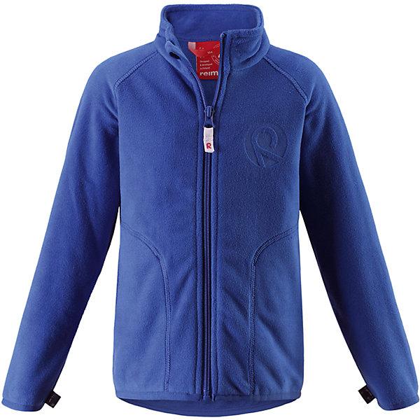 Куртка флисовая Inrun для мальчика ReimaОдежда<br>Характеристики товара:<br><br>• цвет: синий<br>• состав: 100% полиэстер<br>• поларфлис<br>• аппликация<br>• молния<br>• защита подбородка<br>• приятная на ощупь ткань<br>• карманы<br>• может пристегиваться к верхней одежде Reima® кнопками Play Layers®<br>• эластичные манжеты и подол<br>• удлиненная сзади<br>• комфортная посадка<br>• страна производства: Китай<br>• страна бренда: Финляндия<br>• коллекция: весна-лето 2017<br><br>Одежда для детей может быть модной и комфортной одновременно! Удобная курточка поможет обеспечить ребенку комфорт и тепло. Изделие сшито из поларфлис - мягкого и теплого материала, приятного на ощупь. Модель стильно смотрится, отлично сочетается с различным низом. Стильный дизайн разрабатывался специально для детей.<br><br>Одежда и обувь от финского бренда Reima пользуется популярностью во многих странах. Эти изделия стильные, качественные и удобные. Для производства продукции используются только безопасные, проверенные материалы и фурнитура. Порадуйте ребенка модными и красивыми вещами от Reima! <br><br>Куртку флисовую для мальчика от финского бренда Reima (Рейма) можно купить в нашем интернет-магазине.<br><br>Ширина мм: 356<br>Глубина мм: 10<br>Высота мм: 245<br>Вес г: 519<br>Цвет: синий<br>Возраст от месяцев: 36<br>Возраст до месяцев: 48<br>Пол: Мужской<br>Возраст: Детский<br>Размер: 104,98,92,110,116,122,128,134,140<br>SKU: 5268126