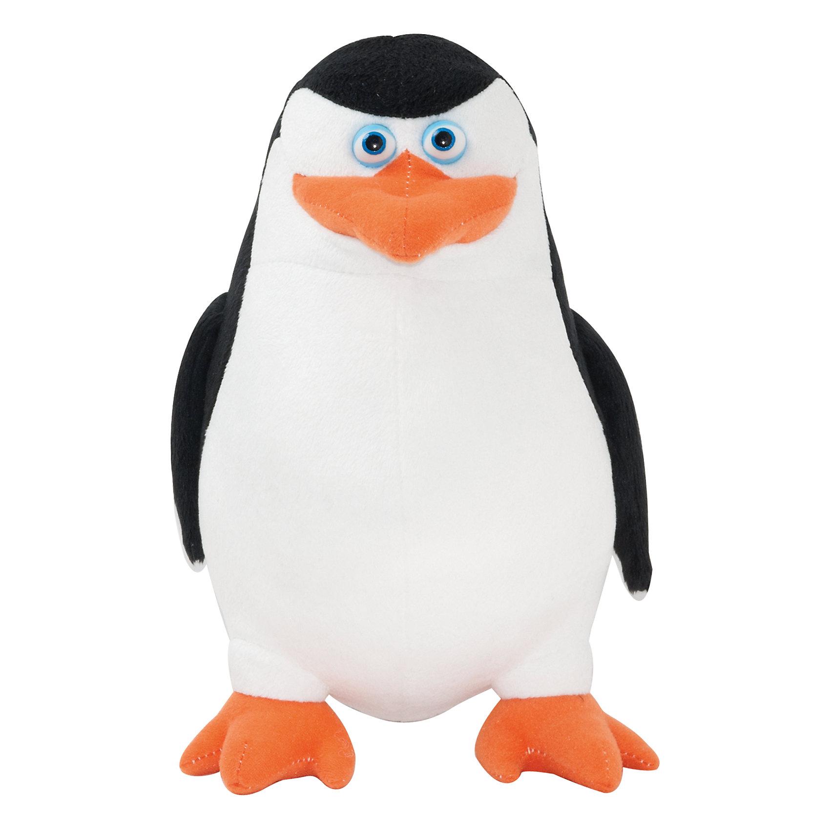 Мягкая игрушка Ковальски, Dream makersМягкие игрушки из мультфильмов<br>Характеристики:<br><br>• высота игрушки: 32 см;<br>• материал: плюш, текстиль, синтетический наполнитель. <br><br>Герой Ковальски из мультсериала Пингвины Мадагаскара выполнен из плюша. Мягкий и приятный на ощупь, пингвин будет сопровождать малыша во время сна и прогулок. Мягкие игрушки играют важную роль в развитии ребенка.<br><br>Мягкую игрушку Ковальски, Dream makers можно купить в нашем магазине.<br><br>Ширина мм: 130<br>Глубина мм: 130<br>Высота мм: 320<br>Вес г: 240<br>Возраст от месяцев: 36<br>Возраст до месяцев: 2147483647<br>Пол: Унисекс<br>Возраст: Детский<br>SKU: 5268990