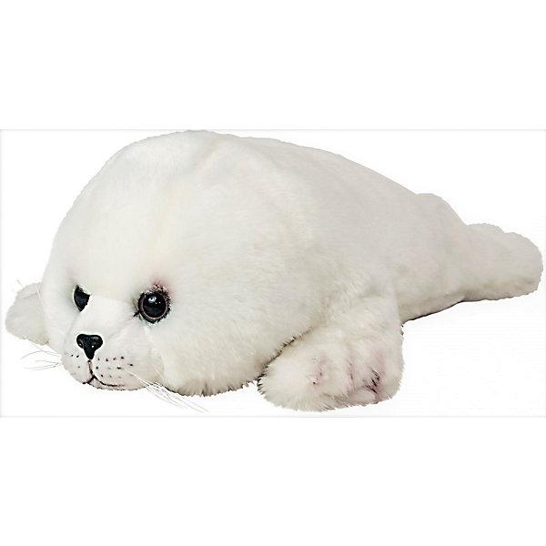 Мягкая игрушка Тюлень Лесси, FancyМягкие игрушки животные<br>Характеристики:<br><br>• длина игрушки: 39 см;<br>• материал: плюш, текстиль, синтетический наполнитель. <br><br>Большой плюшевый тюлень находится в лежачем положении. Его выразительные глазки привлекают к себе внимание, тюлень ждет общения и ласки. Длинная шерсть питомца приятная на ощупь. Мягкая игрушка Fancy изготовлена из гипоаллергенных материалов.<br><br>Мягкую игрушку Тюлень Лесси, Fancy можно купить в нашем магазине.<br><br>Ширина мм: 390<br>Глубина мм: 220<br>Высота мм: 120<br>Вес г: 200<br>Возраст от месяцев: 36<br>Возраст до месяцев: 2147483647<br>Пол: Унисекс<br>Возраст: Детский<br>SKU: 5268995