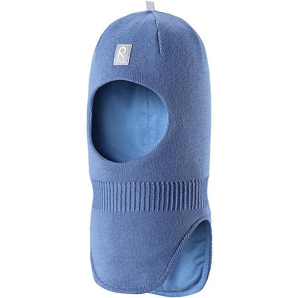 Шапка-шлем Ades ReimaШапки и шарфы<br>Характеристики товара:<br><br>• цвет: голубой<br>• состав: 100% хлопок<br>• сплошная подкладка из хлопкового трикотажа<br>• температурный режим: от -5С до +10С<br>• эластичный хлопковый трикотаж<br>• изделие сертифицированно по стандарту Oeko-Tex на продукцию класса 1 - одежда для новорождённых<br>• эмблема Reima спереди<br>• светоотражающие детали<br>• страна бренда: Финляндия<br>• страна производства: Китай<br><br>Детский головной убор может быть модным и удобным одновременно. Стильная шапка-шлем поможет обеспечить ребенку комфорт и дополнить наряд. Шапка удобно сидит и аккуратно выглядит. Проста в уходе, долго служит. Стильный дизайн разрабатывался специально для детей. Отличная защита от дождя и ветра!<br><br>Уход:<br><br>• стирать по отдельности, вывернув наизнанку<br>• придать первоначальную форму вo влажном виде<br>• возможна усадка 5 %.<br><br>Шапку-шлем от финского бренда Reima (Рейма) можно купить в нашем интернет-магазине.<br><br>Ширина мм: 89<br>Глубина мм: 117<br>Высота мм: 44<br>Вес г: 155<br>Цвет: синий<br>Возраст от месяцев: 6<br>Возраст до месяцев: 9<br>Пол: Унисекс<br>Возраст: Детский<br>Размер: 46,52,50,48<br>SKU: 5271060