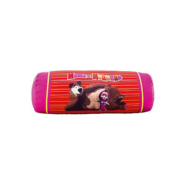 Подушка-валик антистресс арт. 2604-1, Small Toys, оранжевыйДетские предметы интерьера<br>Характеристики товара:<br><br>• цвет: оранжевый<br>• материал: трикотаж, полистирол<br>• размер: 10х10х32 см<br>• для шеи<br>• украшена принтом<br>• возраст: от трех лет<br>• страна бренда: Российская Федерация<br>• страна производства: Российская Федерация<br><br>Красивая и качественная подушка для шеи может отличным подарком ребенку, тем более, если она украшена изображением любимого персонажа! Она декорирована ярким принтом, поэтому привлечет внимание малыша. Подушка сделана из приятного на ощупь материала и специального наполнителя - гранул полистирола, которые приятно пересыпаются внутри неё.<br>Такое изделие сможет оказывать точечный массаж ладошек, если держать её в руках, развивать моторику и отвлекать ребенка при необходимости. В поездках такая подушка поможет занять удобное положение и при этом будет приятно массировать шею. Подушка выполнена в приятной расцветке. Швы хорошо проработаны. Изделие произведено из сертифицированных материалов, безопасных для детей.<br><br>Подушку-валик антистресс арт. 2604-1 от бренда Small Toys можно купить в нашем интернет-магазине.<br><br>Ширина мм: 320<br>Глубина мм: 100<br>Высота мм: 100<br>Вес г: 135<br>Возраст от месяцев: 36<br>Возраст до месяцев: 72<br>Пол: Унисекс<br>Возраст: Детский<br>SKU: 5272903