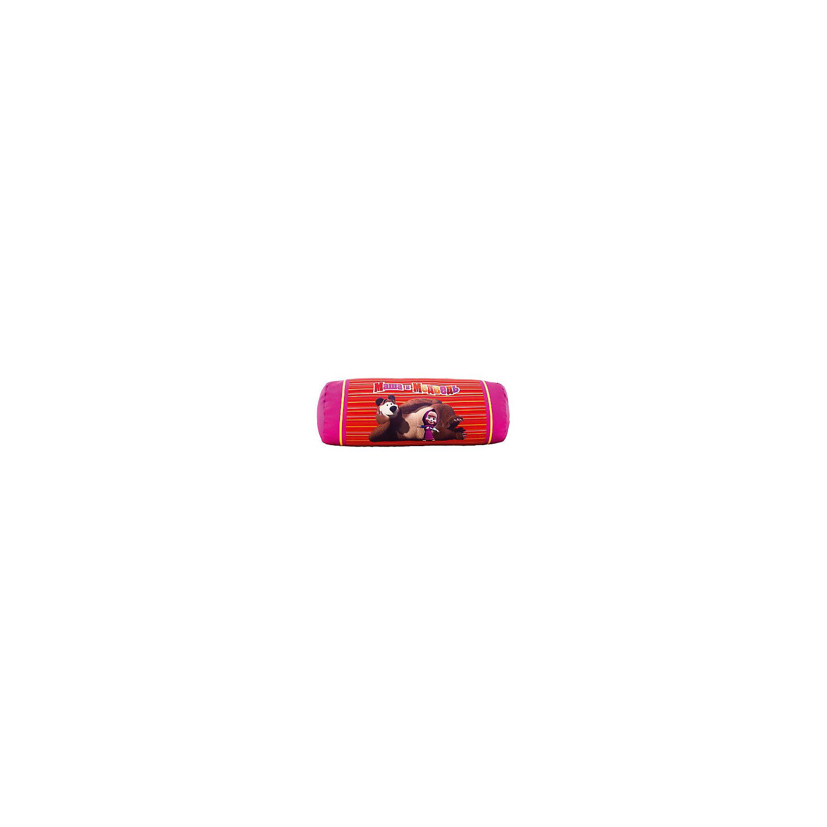 Подушка-валик антистресс арт. 2604-1, Small Toys, оранжевыйДомашний текстиль<br>Характеристики товара:<br><br>• цвет: оранжевый<br>• материал: трикотаж, полистирол<br>• размер: 10х10х32 см<br>• для шеи<br>• украшена принтом<br>• возраст: от трех лет<br>• страна бренда: Российская Федерация<br>• страна производства: Российская Федерация<br><br>Красивая и качественная подушка для шеи может отличным подарком ребенку, тем более, если она украшена изображением любимого персонажа! Она декорирована ярким принтом, поэтому привлечет внимание малыша. Подушка сделана из приятного на ощупь материала и специального наполнителя - гранул полистирола, которые приятно пересыпаются внутри неё.<br>Такое изделие сможет оказывать точечный массаж ладошек, если держать её в руках, развивать моторику и отвлекать ребенка при необходимости. В поездках такая подушка поможет занять удобное положение и при этом будет приятно массировать шею. Подушка выполнена в приятной расцветке. Швы хорошо проработаны. Изделие произведено из сертифицированных материалов, безопасных для детей.<br><br>Подушку-валик антистресс арт. 2604-1 от бренда Small Toys можно купить в нашем интернет-магазине.<br><br>Ширина мм: 320<br>Глубина мм: 100<br>Высота мм: 100<br>Вес г: 135<br>Возраст от месяцев: 36<br>Возраст до месяцев: 72<br>Пол: Унисекс<br>Возраст: Детский<br>SKU: 5272903